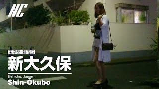 客待ち タチンボエリア Vol.1(東京 新大久保) thumbnail