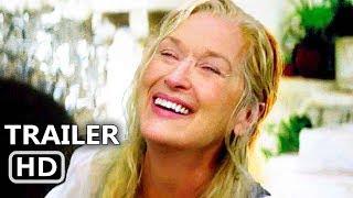 MAMMA MIA 2 Here We Go Again Final Trailer (NEW 2018) Meryl Streep, Amanda Seyfried Movie HD