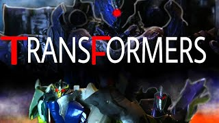 TRANSFORMERS RISE OF THE AUTOBOTS EPISODE 26 ( PROJECT TERRORCON PART 8 )