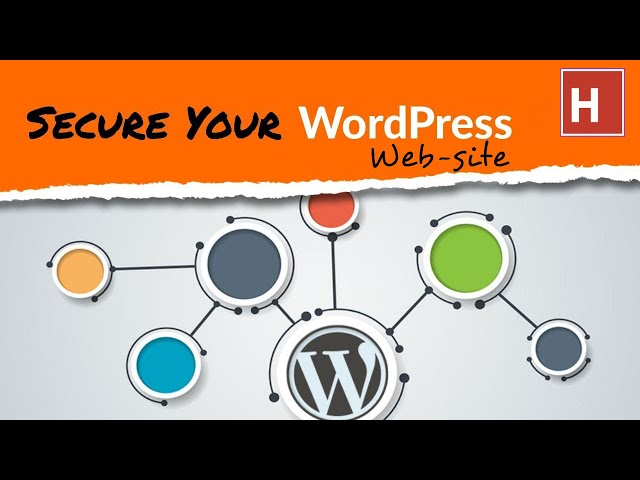 Learn to secure your WordPress site 💪