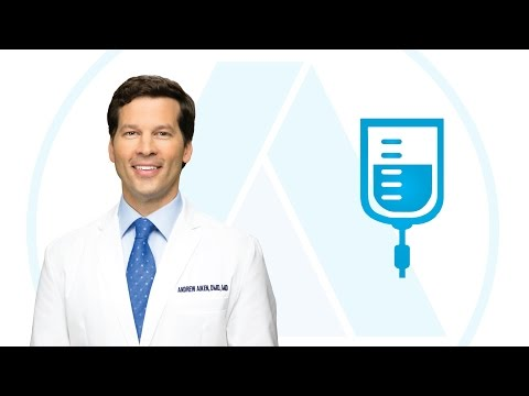 Anesthesia in Atlanta GA: Dr. Aiken | Oral Surgery Specialists of Atlanta