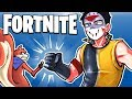 FORTNITE BR - Rock, Paper, Scissors EMOTE CHALLENGE! (2 Duo Matches)