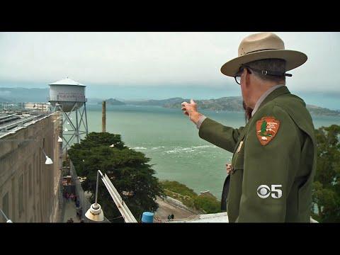 55 Years Later, Daring Alcatraz Prison Break Still Baffles Experts
