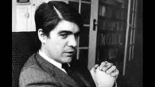Juan García Ponce lee Tajimara, el cuento que inspiró la película (Voz Viva de México, 1968)