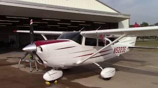 Airplane Detailing - Dallas Texas