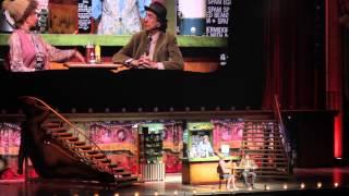 Monty Python - the final Spam (spam, spam, spam,spam,spam..)