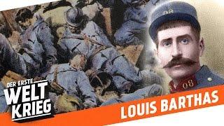 Sozialist und Frontsoldat - Wer war Louis Barthas? I Porträt