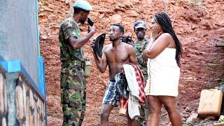 Comedystyle: Afashwe Asambanya Umugore Wa General