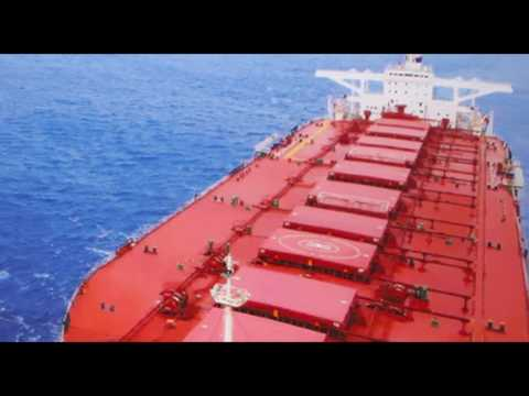 Huge Cargo Ship Disappears In South Atlantic with 22 Crew Me