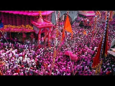 Jotiba Yatra Kolhapur Wadi Ratnagri | Maharashtra जोतिबा यात्रा कोल्हापूर वाडी रत्नागिरी |महाराष्ट्र