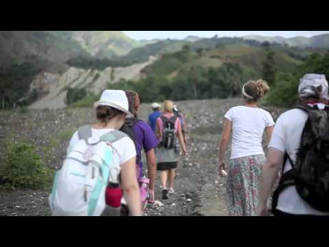 Poured Out Intro Video - Clean Water in Haiti