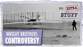 Wright Brothers Controversy
