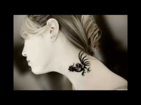 31441a149 The 20 Best Neck Tattoos 2017 2018 Best Choice - YouTube