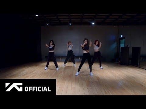 BLACKPINK - '뚜두뚜두 (DDU-DU DDU-DU)' DANCE PRACTICE VIDEO (MOVING VER.) - Ржачные видео приколы