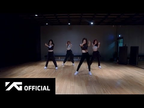 BLACKPINK - '뚜두뚜두 (DDU-DU DDU-DU)' DANCE PRACTICE VIDEO (MOVING VER.) - Видео приколы ржачные до слез