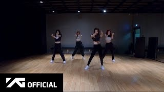BLACKPINK - \'뚜두뚜두 (DDU-DU DDU-DU)\' DANCE PRACTICE VIDEO (MOVING VER.)