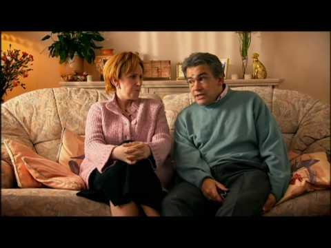 Catherine Tate   Disgusted Couple 3 Tempura