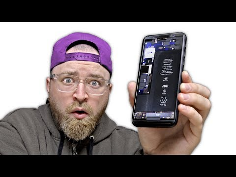 Designing My Own iPhone 8 From Scratch!