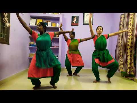 Class practice. Tha hatha jam thari tha with thirmana  adavu
