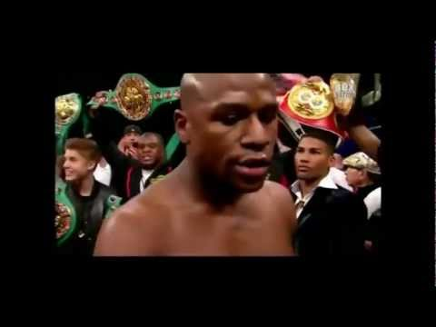 Pacquiao vs Mayweather EPIC INTRODUCTIONS