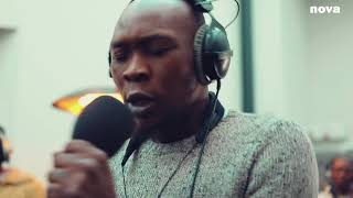 Seun Kuti & Egypt 80 - Struggle Sounds  | Live Plus Près De Toi