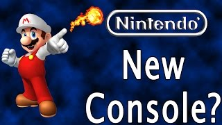 Nintendo Planning New Console - Nintendo Working On New Console? (wii U 2)?