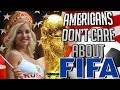 Why the World Cup DOESN'T MATTER to Americans