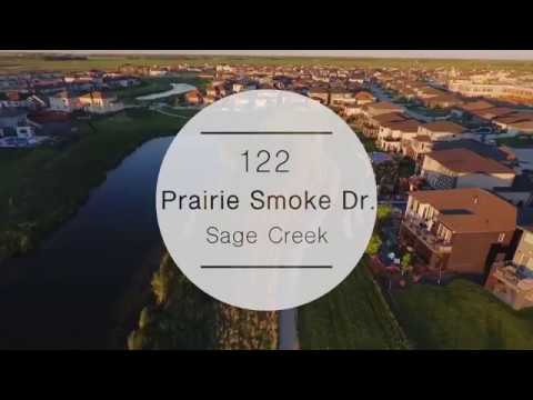 For Sale: 122 Prairie Smoke Drive, Winnipeg, MB