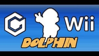 How to Get Dolphin Gamecube & Wii Emulator for PC