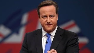 "UK Prime Minister Calls Fox News Pundit a ""Complete Idiot"""