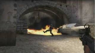 PAX 2011: Counter-Strike: Global Offensive - Teaser Trailer (Multi)