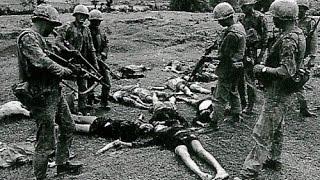 CIA im Vietnamkrieg - Skandalöse Einsätze kamen ans Licht - Dokumentation 2015 *HD*