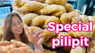 Download Patok Negosyo - HOW TO MAKE PILIPIT    HOW TO MAKE SHAKOY BISAYA   HOW TO MAKE TWISTED DOUGHNUT