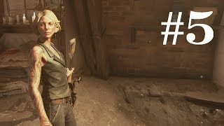 Dishonored 2 ~ Part 5 ~ Returning with the Body
