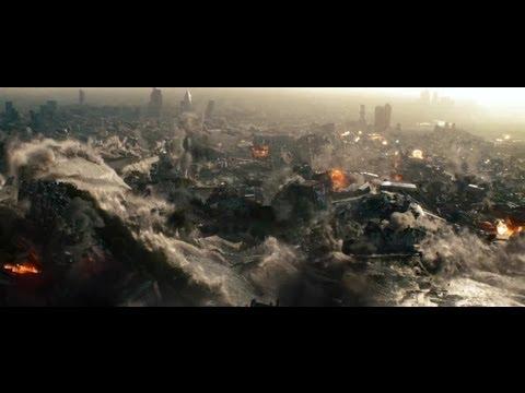 G.I. Joe: Retaliation - Zeus in action HD