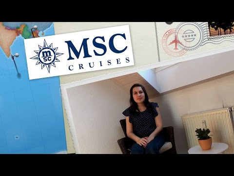 My Travel Tips   MSC Cruises (Booking, Excursions, Entertainment & more)