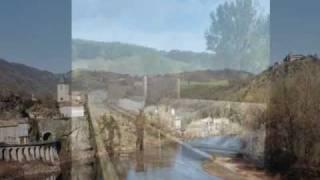Randonnée à Ambialet dans la Vallée du Tarn