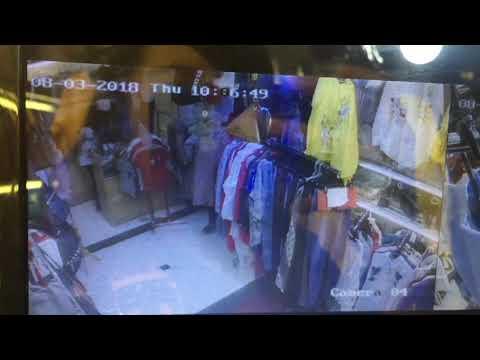 tindak pidana di btc fashionmall bandung