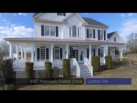 9183 Marovelli Forest Dr, Lorton, VA 22079