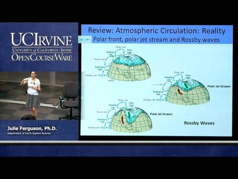 ESS 5. Lec. 13.  The Atmosphere: Mid- Latitude Cyclones
