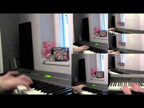 Gourmet Race - Reggae Cover - Kirby