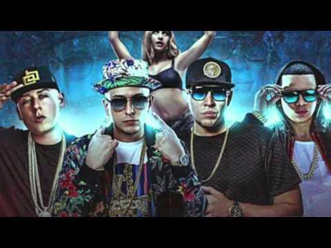 La Pelea (Remix) J King & Maximan Ft. Cosculluela & J Alvarez