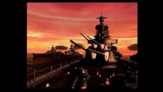 Naval Ops: Warship Gunner Intro (PS2)