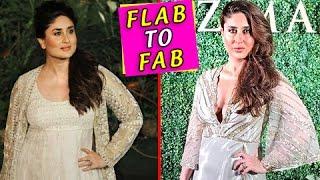 Kareena Kapoor Drastic Weight Loss Post Pregnancy, Walks The Ramp In Dubai