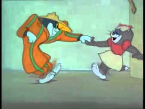 Tom és Jerry Cigányzene