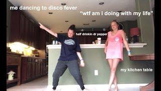 We TRIED to recreate Fortnite dances.