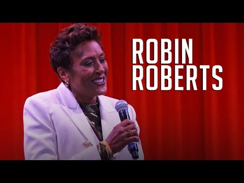 Robin Roberts Discusses Beating Cancer, Opens Up About Her Sexuality + Michelle Obama Interviews