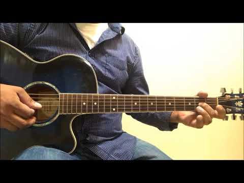 Samjhana  Birsana - Guitar Lesson