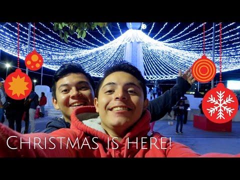 Christmas is here - El Salvador