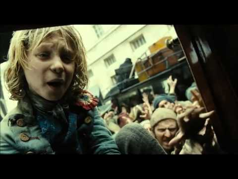 Look Down Beggars Les Miserables FULL SCENE